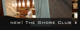 New! The Shore Club