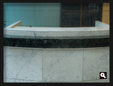 Bentall Tower Marble Countertop 026