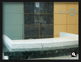 Bentall Tower Marble Countertop 028