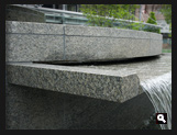 Bentall Tower Granite 037