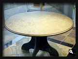 Marble Stone Table