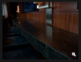 Granite Countertop Bartop