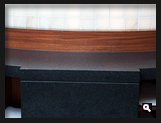 Granite Sideboard